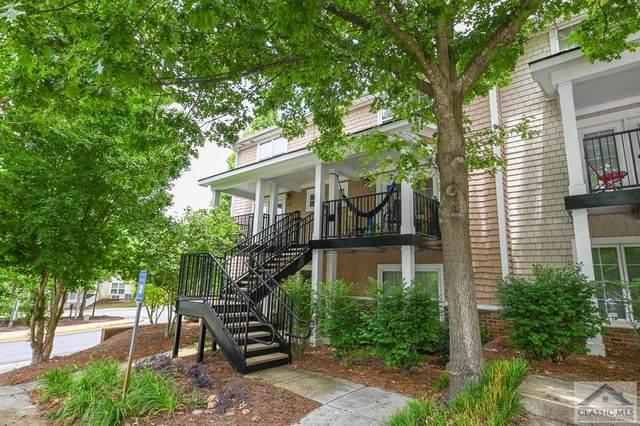 1035 Barnett Shoals Road #1021, Athens, GA 30605 (MLS #981982) :: Athens Georgia Homes