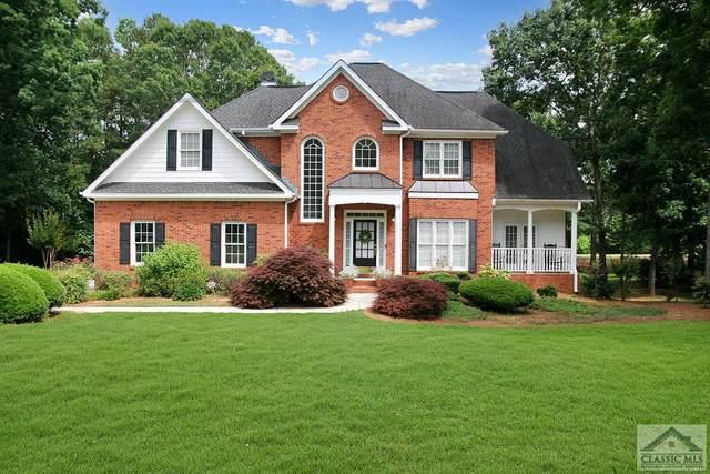 1111 Glenwood Lane, Bogart, GA 30622 (MLS #981986) :: Athens Georgia Homes
