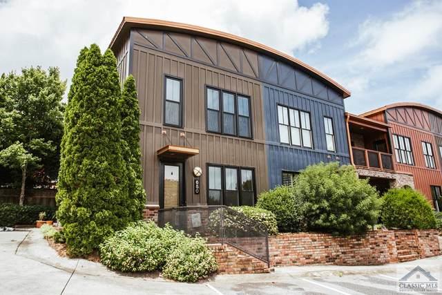 118 Ruth Drive #650, Athens, GA 30601 (MLS #982001) :: Athens Georgia Homes