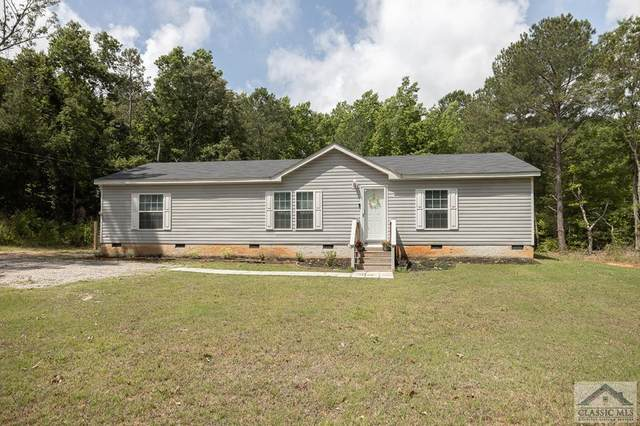 1281 Bell Road, Watkinsville, GA 30677 (MLS #982003) :: Athens Georgia Homes