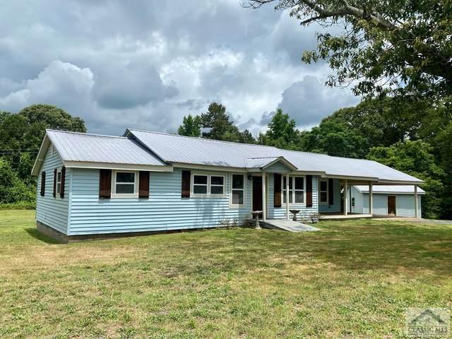 5305 Hwy 174, Danielsville, GA 30633 (MLS #982008) :: Signature Real Estate of Athens