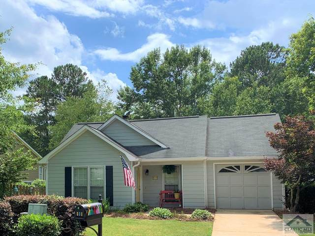 111 Rebecca Place, Athens, GA 30605 (MLS #982014) :: Signature Real Estate of Athens