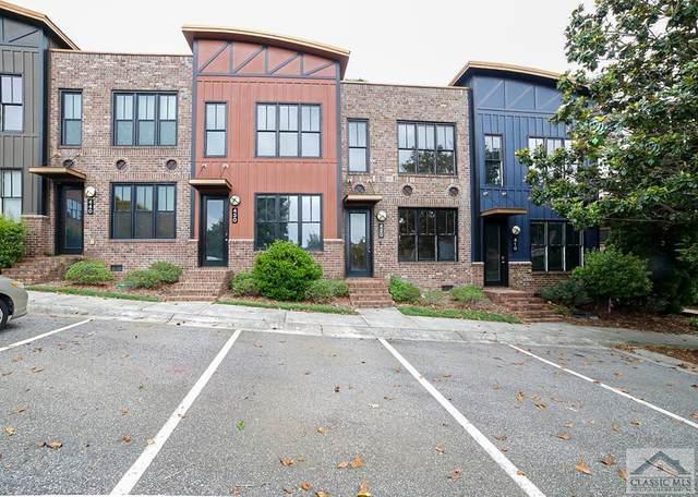118 Ruth Drive #430, Athens, GA 30601 (MLS #982019) :: Athens Georgia Homes