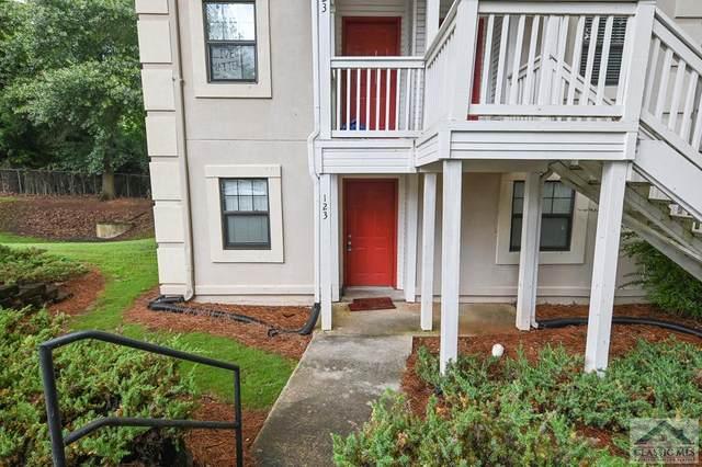 210 Appleby Drive, Athens, GA 30605 (MLS #982024) :: Signature Real Estate of Athens