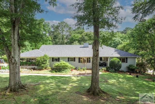 415 Westview Drive, Athens, GA 30606 (MLS #982045) :: Athens Georgia Homes
