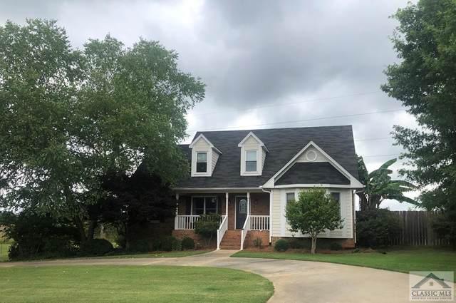 Watkinsville, GA 30677 :: Team Cozart