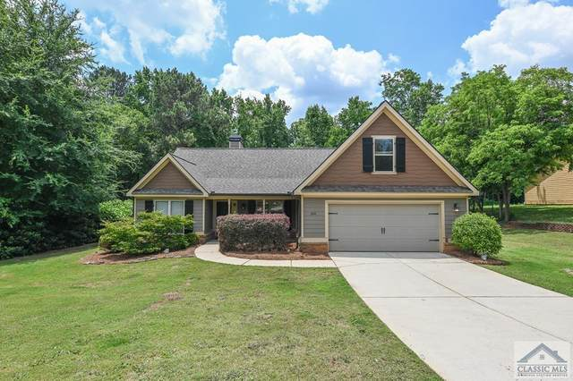 150 Beaverdam Road, Winterville, GA 30683 (MLS #982106) :: Athens Georgia Homes