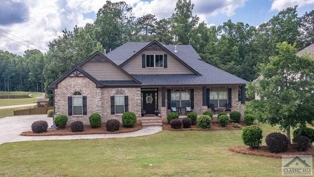 2901 Meadow Lakes Drive, Watkinsville, GA 30677 (MLS #982107) :: Athens Georgia Homes
