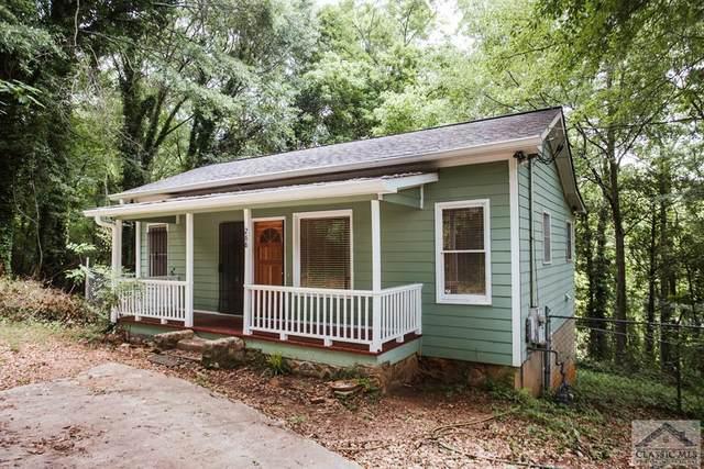 288 Fourth Street, Athens, GA 30601 (MLS #982120) :: Athens Georgia Homes