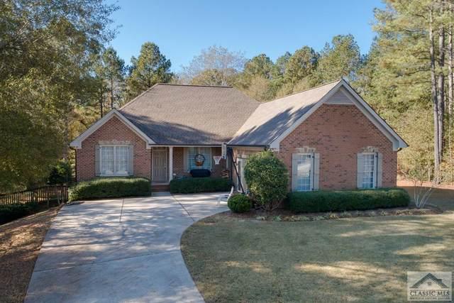 1791 Ryland Hills Lane, Watkinsville, GA 30677 (MLS #982133) :: Team Cozart