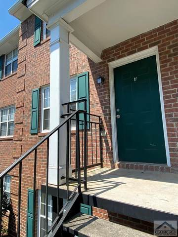 100 Woodstone Drive #11, Athens, GA 30605 (MLS #982143) :: Signature Real Estate of Athens