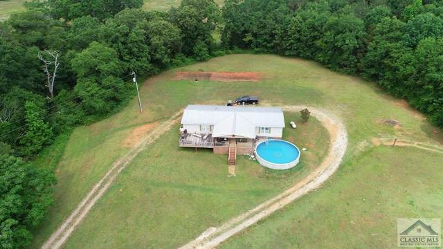 4183 Liberty Hill Road, Hartwell, GA 30643 (MLS #982146) :: Signature Real Estate of Athens