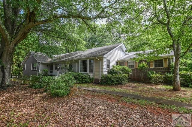 363 Woodward Way, Athens, GA 30606 (MLS #982151) :: Athens Georgia Homes