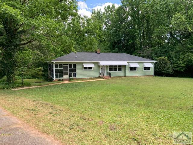 1635 Cherokee Road, Winterville, GA 30683 (MLS #982153) :: Todd Lemoine Team