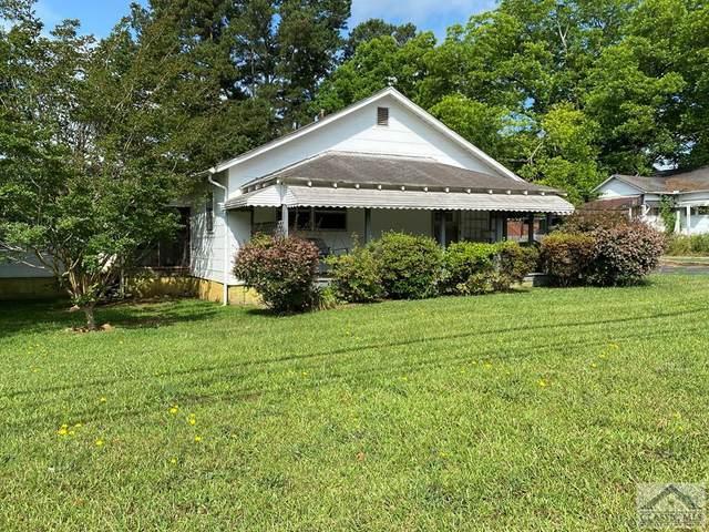 484 Mize Road, Toccoa, GA 30577 (MLS #982160) :: Athens Georgia Homes