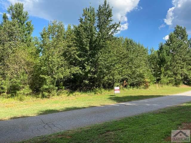 185 Loys Farm Road, Winterville, GA 30683 (MLS #982161) :: Athens Georgia Homes