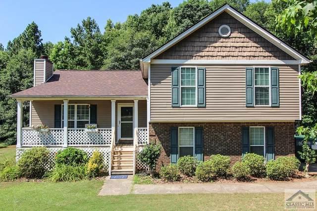 344 Bridges Way, Winterville, GA 30683 (MLS #982162) :: Athens Georgia Homes
