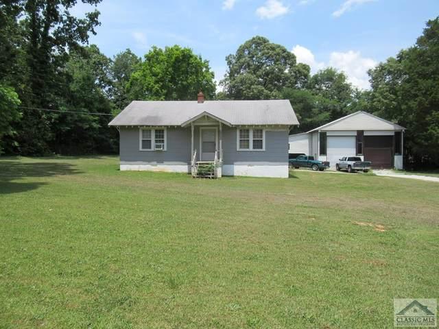 9531 Commerce Road, Athens, GA 30607 (MLS #982164) :: Athens Georgia Homes