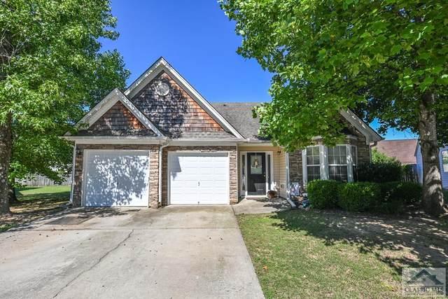 1875 Arborwood Drive, Grayson, GA 30017 (MLS #982184) :: Signature Real Estate of Athens