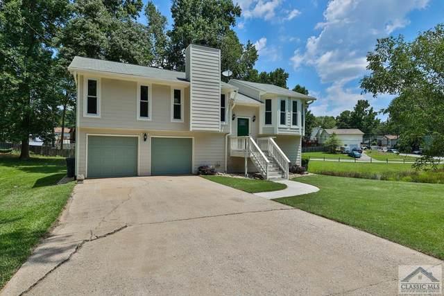 2911 Creekwood Lane, Lawrenceville, GA 30044 (MLS #982189) :: Signature Real Estate of Athens