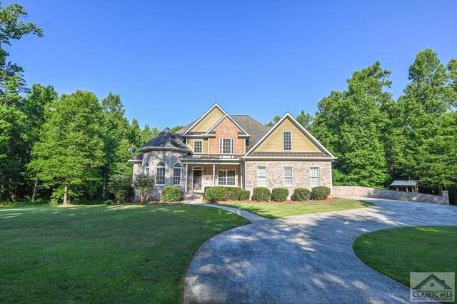 2400 Union Church Road, Bishop, GA 30621 (MLS #982198) :: Signature Real Estate of Athens