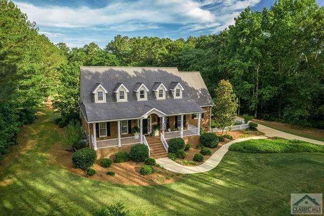1101 Lexington Court, Bishop, GA 30621 (MLS #982199) :: Signature Real Estate of Athens