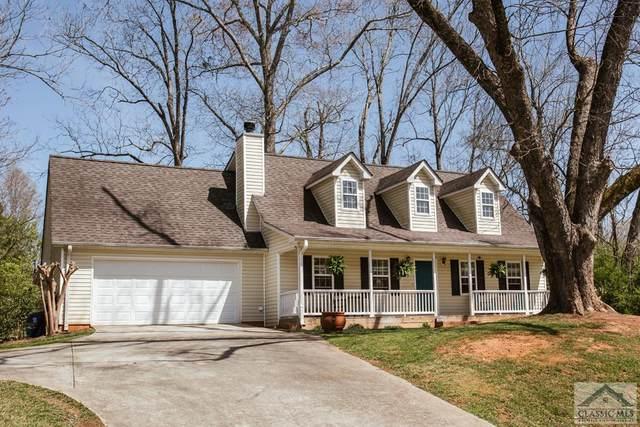 203 Sweetwater Walk, Winterville, GA 30683 (MLS #982208) :: Athens Georgia Homes