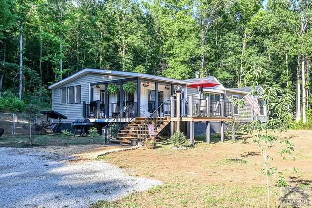 232 Cedar Lane, Danielsville, GA 30633 (MLS #982209) :: Team Cozart