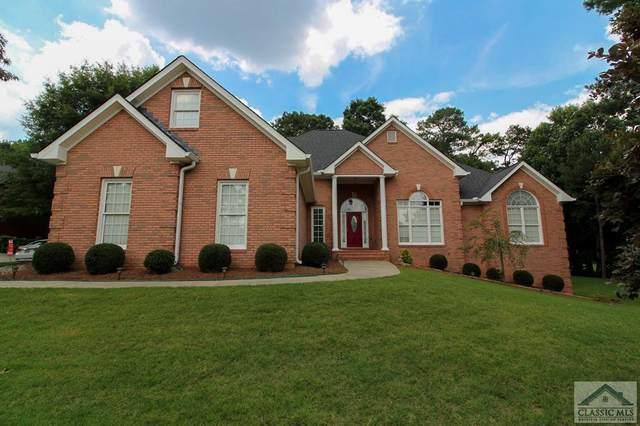 220 Helens Manor Drive, Lawrenceville, GA 30045 (MLS #982212) :: Signature Real Estate of Athens