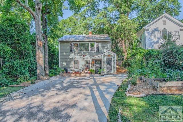 623-625 Pinecrest Drive, Athens, GA 30605 (MLS #982221) :: Athens Georgia Homes