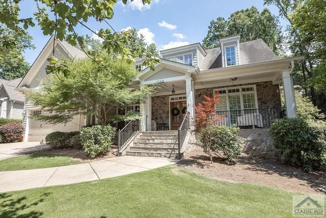 170 Valley Road, Athens, GA 30606 (MLS #982222) :: Athens Georgia Homes