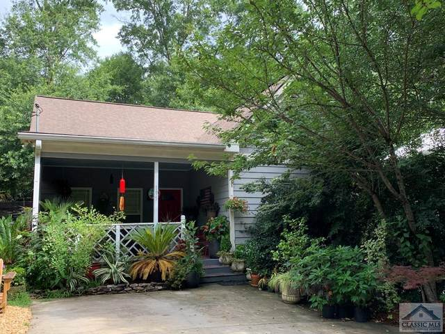 195 Derby Street, Athens, GA 30601 (MLS #982224) :: Signature Real Estate of Athens