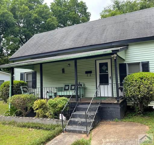 147 Savannah Avenue, Athens, GA 30601 (MLS #982226) :: Athens Georgia Homes