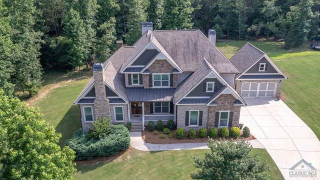 1228 Weston Way, Monroe, GA 30655 (MLS #982227) :: Signature Real Estate of Athens