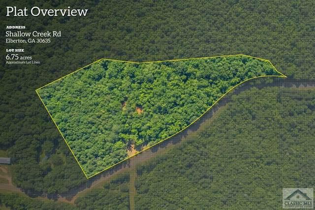 1944 Shallow Creek Road, Elberton, GA 30635 (MLS #982234) :: Signature Real Estate of Athens