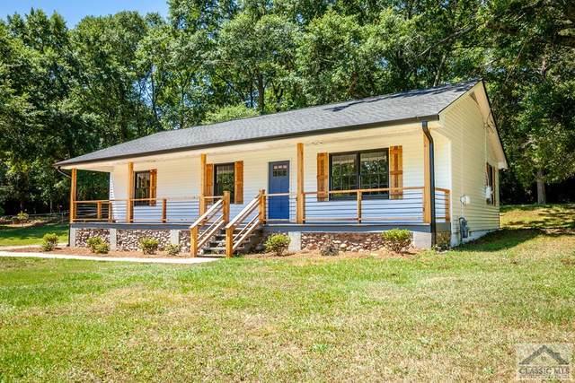 125 Hight Drive, Watkinsville, GA 30677 (MLS #982242) :: Athens Georgia Homes