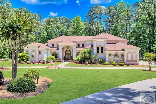 1240 Lake Drive, Greensboro, GA 30642 (MLS #982259) :: Signature Real Estate of Athens