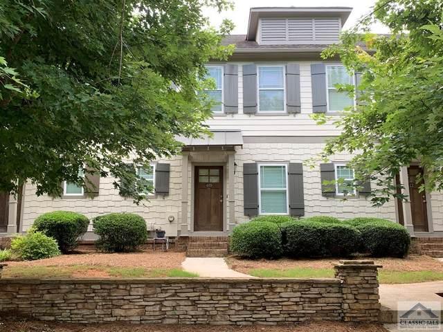 409 Whitehall Road, Athens, GA 30605 (MLS #982293) :: Signature Real Estate of Athens