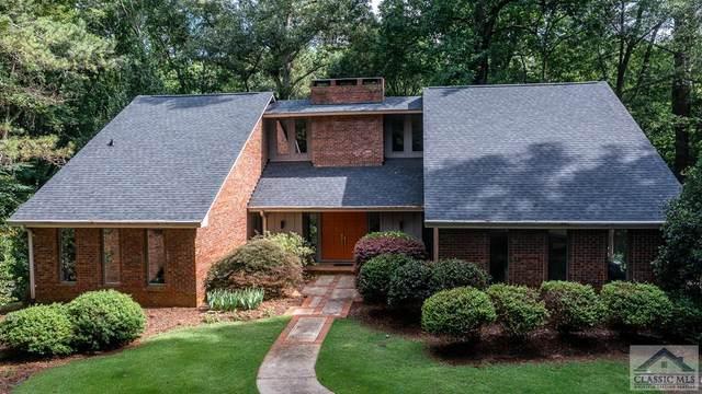 1081 Clairmont Place, Watkinsville, GA 30677 (MLS #982298) :: Team Cozart