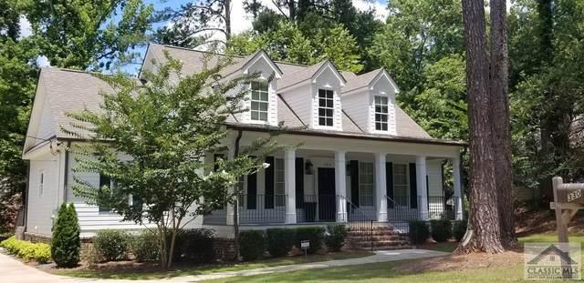 330 Fortson Drive, Athens, GA 30606 (MLS #982305) :: Team Cozart