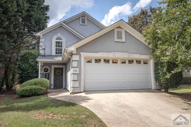 168 Covington Place, Athens, GA 30606 (MLS #982307) :: Athens Georgia Homes