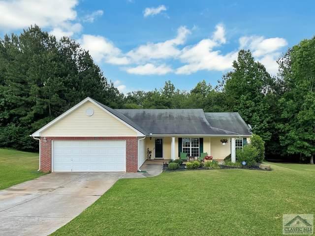 560 Pin Oak, Bethlehem, GA 30620 (MLS #982315) :: Signature Real Estate of Athens