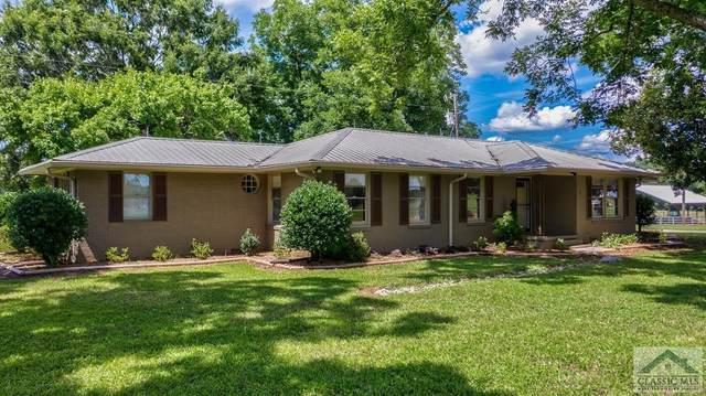 3380 Fairplay, Madison, GA 30650 (MLS #982320) :: Signature Real Estate of Athens