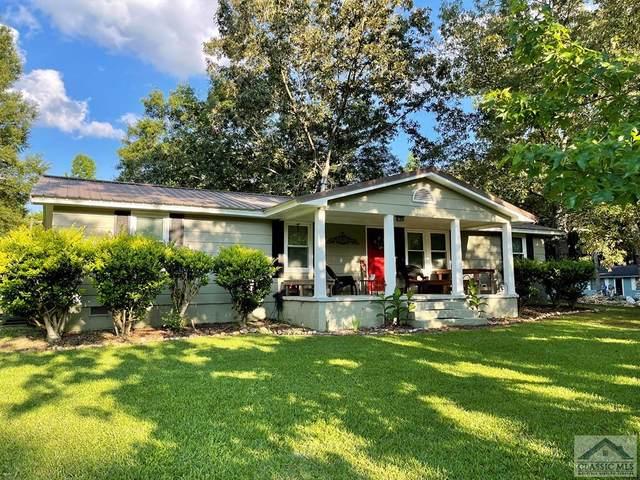 105 Mineral Springs Drive, Athens, GA 30601 (MLS #982330) :: Signature Real Estate of Athens