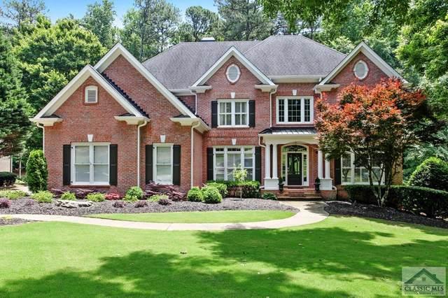 2442 Oak Hill Overlook, Duluth, GA 30097 (MLS #982338) :: Signature Real Estate of Athens