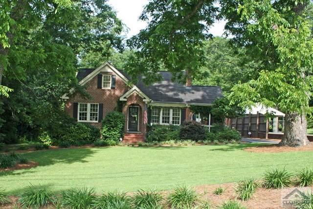 635 Pinecrest Drive, Athens, GA 30605 (MLS #982339) :: Team Cozart