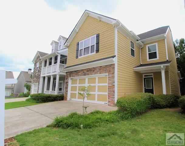 1586 Blackstone Way, Watkinsville, GA 30677 (MLS #982345) :: Signature Real Estate of Athens