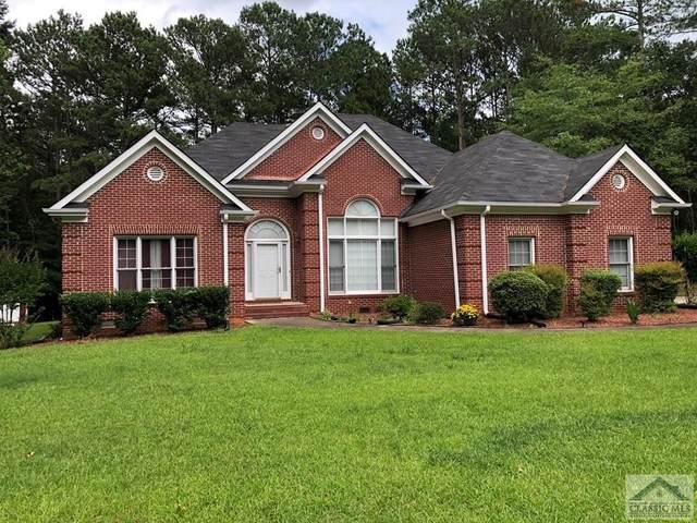 1791 Julian Drive, Watkinsville, GA 30677 (MLS #982348) :: Signature Real Estate of Athens