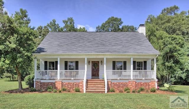 2540 Bostwick Hwy, Madison, GA 30650 (MLS #982355) :: Signature Real Estate of Athens