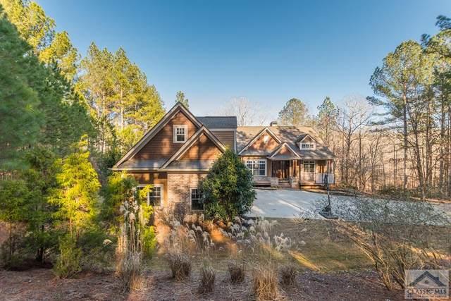 1051 Riverwalk Pointe Road, Bishop, GA 30621 (MLS #982382) :: Signature Real Estate of Athens